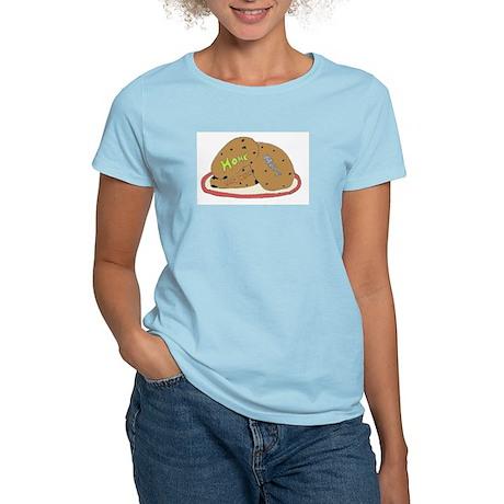 Home Made Kazoku Women's Light T-Shirt
