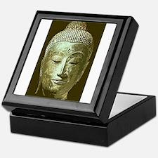 Siddhartha Keepsake Box