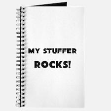 MY Stuffer ROCKS! Journal