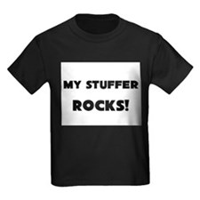 MY Stuffer ROCKS! T