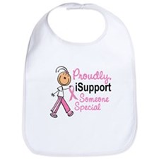 I Support Someone Special 1 (SFT BC) Bib