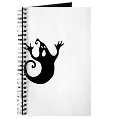 scary! Journal