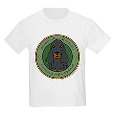 Love My Field Spaniel T-Shirt