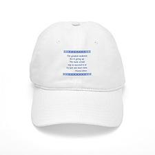Edison Baseball Cap