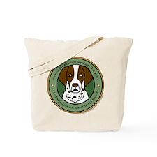 Love My GSP Tote Bag