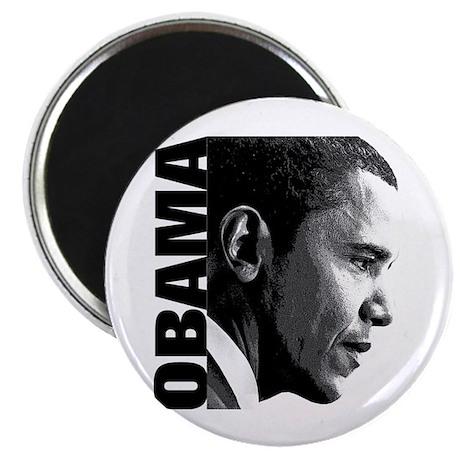 """OBAMA! 2.25"""" Magnet (100 pack)"""