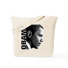 OBAMA! Tote Bag