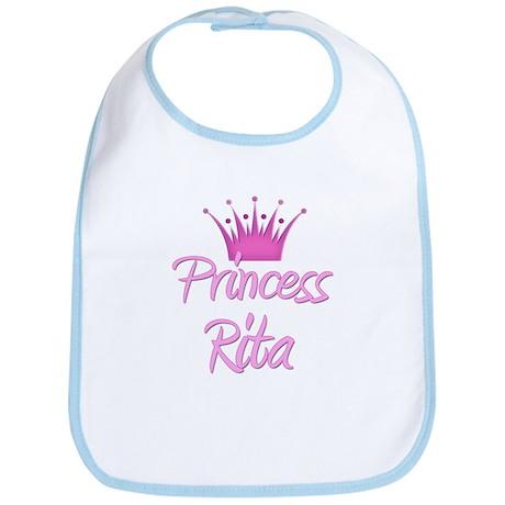 Princess Rita Bib