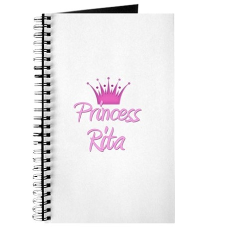 Princess Rita Journal