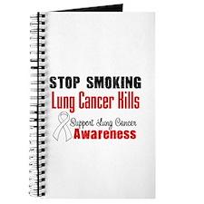 Stop Smoking Lung Cancer Journal