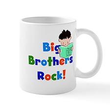 Big Brothers Rock Mug