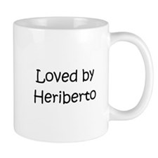 Cute Heriberto Mug