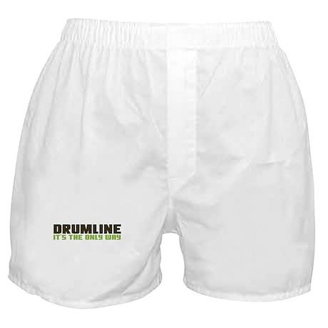 Drumline Boxer Shorts