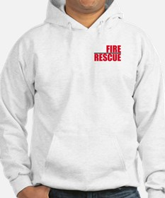 Old Version Firefighter Prayer Hoodie Sweatshirt