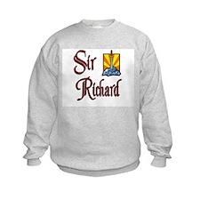 Sir Richard Sweatshirt