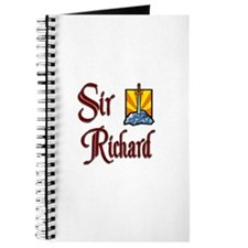 Sir Richard Journal