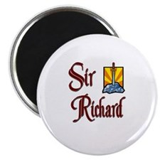 Sir Richard Magnet
