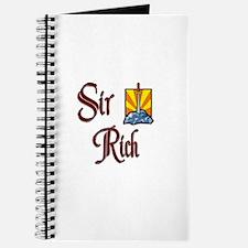 Sir Rich Journal