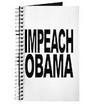 Impeach Obama Journal