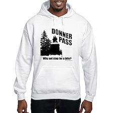 Donner Pass Hoodie