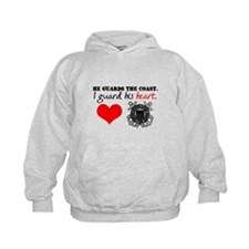 Guard His Heart Hoodie