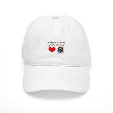 Guard His Heart Baseball Cap