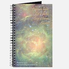 Capture Light Journal