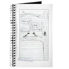 Pigeons Journal