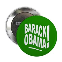 Barack Obama! Green Button