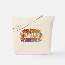 Obamanos Flowering Tote Bag