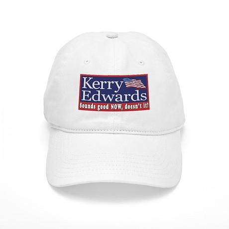 Kerry Sounds Good Cap