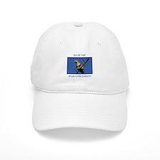 Funny Quaker parrots Baseball Cap