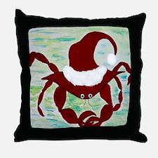 Christmas Crab Holiday