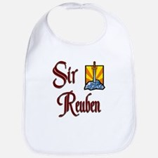Sir Reuben Bib