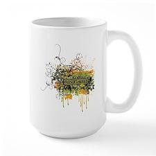 deSIGNart Plaque Mug