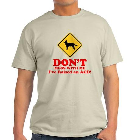 Australian Cattle Dog Light T-Shirt