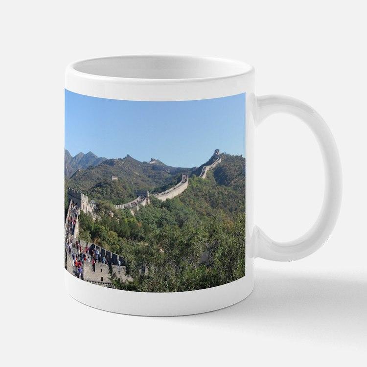 Great Wall 1 Mug