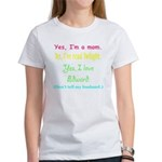 Twilight Moms 2 Women's T-Shirt