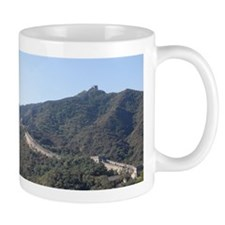 Great Wall 2 Mug