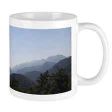 Great Wall 3 Mug