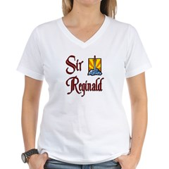 Sir Reginald Shirt