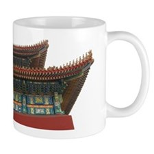 Forbidden City 5 Mug