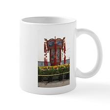 Tian' Anmen Square Mug