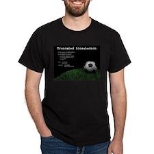 TruncatedIcosahedron T-Shirt