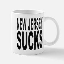 New Jersey Sucks Mug
