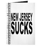 New Jersey Sucks Journal