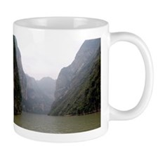 Lesser Three Gorges Mug