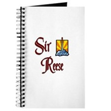 Sir Reese Journal