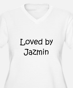Cute Jazmin T-Shirt