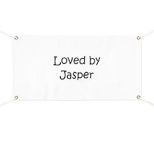 Unique Jasper Banner
